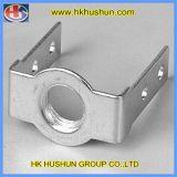 Aço 304 inoxidável que carimba o suporte das peças (HS-PB-002)