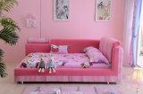 Горячая продавая молодая кровать с славной конструкцией (E6013)