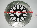 Entreprises Italika de Honda YAMAHA Suzuki Bajaj TV Keeway Shineray de plaque de disque de frein de pièces de rechange de moto de Yog outre de garniture de x/y d'Akt Qingqi Haojin de route