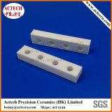 El trabajar a máquina de cerámica de los productos de la alta precisión