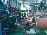 Machine de soudure automatique de Pipe-Bride (GTAW/TIG)