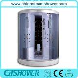 Bagno di acquazzone domestico del vapore (GT0519)