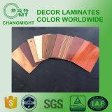 Laminado de la alta presión/laminado del Formica/material de construcción decorativos