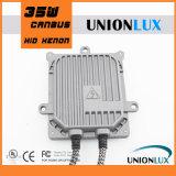 VERSTECKTER Xenon-Installationssatz Unionlux Canbus Vorschaltgerät Wechselstrom-35W 6000k 8000k