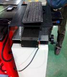 Metalllaser-Markierung CNC-50W für Edelstahl-Eisen