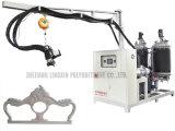 Het Vormen van de Injectie van het Schuim van Pu Machine voor het Imitatie Houten Meubilair die van Pu Verklaard Ce vormen