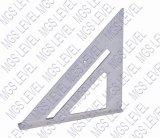 Квадрат светлой обязанности алюминиевый карманный (7004203)
