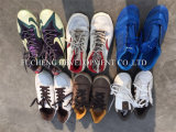 2016 modo Leisure Casual Used Shoes per Market africano (FCD-005)