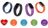 Wristband шагомер счетчика калории датчика тарифа сердца Bluetooth франтовской