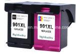 Remplissage de cartouche d'encre pour la HP Officejet 901XL 4500 J4580 J4640 J4660 J4680