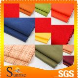 Tessuto di tessuto normale di nylon del cotone (SRSCN 033)
