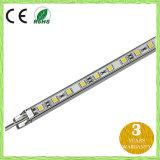 Tira do diodo emissor de luz do alumínio de 5050 SMD