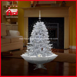 LED Snowing Kerstboom Xmas Decoration met Light Music