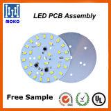 LED SMD 2835/5730 220V Round Aluminium PCB Board