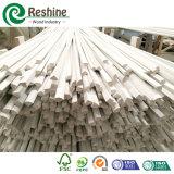 Modanatura ricoperto iniettore di legno degli accessori della pavimentazione del legname