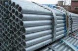 Pipa de acero inconsútil con ASTM A106