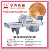 Vanillepudding Cake Production Line (Custard Pie/Yolk Pie 4000 PCS/h oder 8000 PCS/h)