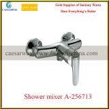 Faucet de bronze da banheira sanitária do banheiro dos mercadorias