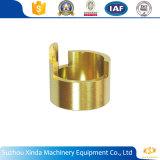 O ISO de China certificou o trabalho do CNC da oferta do fabricante