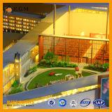 Het mooie ABS Model Van uitstekende kwaliteit van /Building van de Villa Model/het Model van het Huis/het Model van Onroerende goederen/Al Soort de Vervaardiging van Tekens