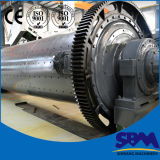 Moinho de esfera do cimento da capacidade elevada de Sbm, máquina do moinho de esfera
