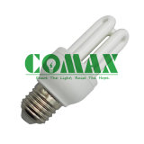 3u lâmpada da economia de energia do T3 7W 9W 11W 15W