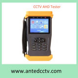 "3.5 "" TFT LCDのAhd手持ち型のCamera Tester CCTV Security Monitor"