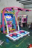 Fabrik-Preis-Unterhaltungs-Simulator-Säulengang-Tanzmusik-Spiel-Maschine münzenbetrieben