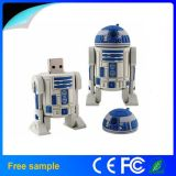 2015 Comercio al por mayor de Star Wars USB Flash Drive