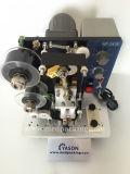 Imprimante électrique de codage de bande pour le numéro de lot de datte HP-241b