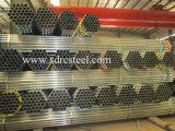 熱いERW Ss400 -すくいによって電流を通される鋼管