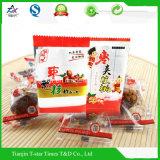 Sac composé d'empaquetage en plastique de nourriture/sac de empaquetage plastique stratifié