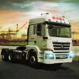 Shacman M3000 6X4에 의하여 사용되는 트랙터 트럭