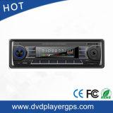 Игрок автомобиля Одн-DIN MP3/USB вспомогательного оборудования автомобиля новый с отделяемой панелью