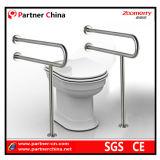A barra de garra do banheiro do aço inoxidável 304 para pessoas idosas incapacitou (02-103B)