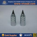 CNC высокой точности поворачивая 6061 алюминиевую часть