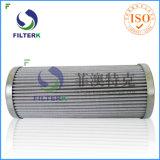 Filterk 0240d003bn3hc Filtre à huile Filtre à cylindre perforé en acier inoxydable