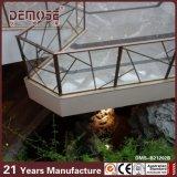 Leuning de van uitstekende kwaliteit van de Houder van het Glas (dms-B21202)