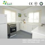 Расширяемый дом с ванной комнатой 2 спен одной и 1 кухней