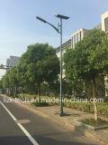 luz de rua 20W-60W solar para a iluminação de rua