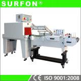 Тип машины для упаковки и полуавтоматная автоматическая машина для упаковки Shrink жары ранга
