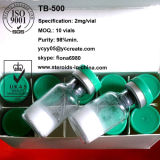 Stock에 있는 Improve Skin Tanning Peptides Melanotan-2 10mg/Vial에