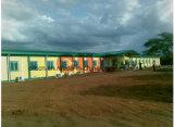 아프리카 Project (CILC)에 있는 가벼운 Steel House
