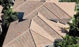 Плитка крыши цемента делая машину для сбывания