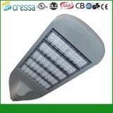 5 años de la garantía de la UL Dlc de los CB SAA GS del CE 40W-250W IP67 Philips LED de luz de calle mencionada