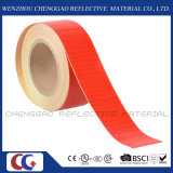 중국 도매 PVC 자동 접착 사려깊은 안전 주의 테이프 (C3500-OX)