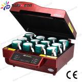 Freesub 2015 novo tudo em uma máquina de impressão St-420 da película da transferência térmica da máquina da imprensa do calor