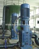Nessuna pompa ad acqua centrifuga verticale di Multisatge di perdita