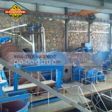 Broyeur à boulets pour l'usine de meulage primaire et secondaire de minerai