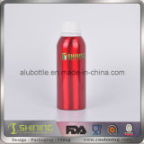 Bouteille en bloc d'aluminium d'huile essentielle de parfum